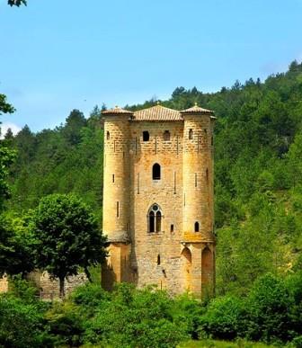 Chateau d'Arques 2