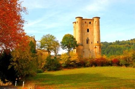 Chateau d'Arques 3