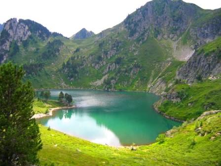 Lac des Rabassoles