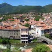 La Ville de Quillan